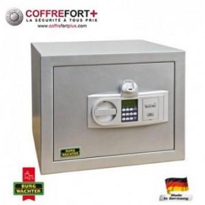 Coffre-fort biométrique