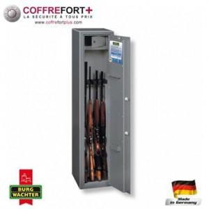 choisir armoire à fusil
